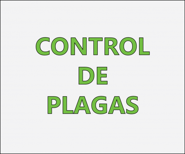 Control de plagas categorias hidroponia for Control de plagas tenerife